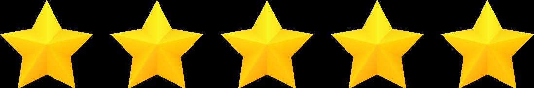 FIve Star Customer Experience